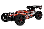 Corally Python XP 6S 1/8 Scale 4WD Buggy - Brushless RTR (No Battery) #C-00181