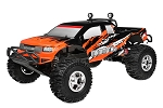 Team Corally Mammoth XP 2WD Monster Truck - 1/10 Brushless RTR (2-3S Lipo) #C-00255C