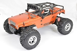 Corally Moxoo XP 1/10 Scale 2WD Truck - Brushless RTR Combo #C-00257C