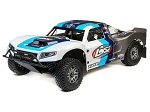 Losi 5IVE-T 2.0 1/5 Scale 4WD Short Course Truck - BND - Blue #LOS05014T1