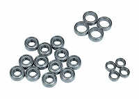 Tamiya TT-02 Bearing Kit #C904055