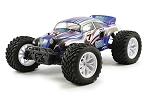 FTX Bugsta 1/10th Brushed 4WD Off-Road Truggy - RTR w/Nimh & Charger #FTX5530
