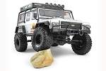 FTX Kanyon 4X4 1/10 XL Trail Rock Crawler - RTR #FTX5563