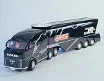 Wedico 1/16th Fulda Show Truck Ltd. Edition. RTR