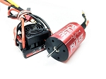 Himoto Brushless 1/10 ESC and Motor Combo