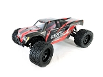 Himoto Bowie 1/10 4WD RC Monster Truck - Brushless RTR #E10MTL