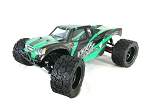 Himoto Bowie 1/10 4WD RC Monster Truck - Brushed RTR #E10MT