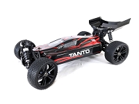 Himoto Tanto 1/10 4WD RC Off-Road Buggy - Brushless RTR #E10XBL