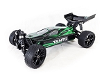 Himoto Tanto 1/10 4WD RC Off-Road Buggy - Brushed RTR #E10XB