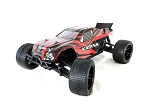 Himoto Katana 1/10 4WD RC Off-Road Truggy - Brushless RTR #E10XTL