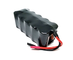 Overlander 12v High Capacity 5000mah Battery for Wedico Trucks #OVWED