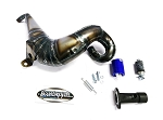 Boosterpipes Losi DBXL Tuning Exhaust. Unsilenced