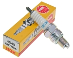 NGK CR7HSA Long Insulator Spark Plug. 1pc