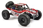 FTX Outlaw 1/10 Brushed 4WD Ultra-4 Buggy - RTR w/Nimh & Charger #FTX5570
