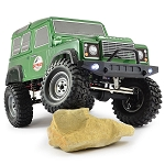 FTX Outback 2 - Ranger 1/10 Trail Rock Crawler 4X4 - RTR w/Nimh & Charger #FTX5586