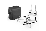 Hubsan Zino Folding Drone w/Extra Battery, Charger, Propellers and Carry Bag #H117S-PRO