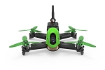 Hubsan X4 Jet Racing Drone with HT012D FPV Transmitter #H123D