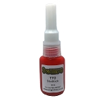 KCR High Strength Threadlock. 10ml