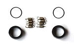 Samba Spring and Fittings Set for S7 Exhaust #7111