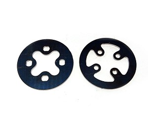 MCD Racing Pro-Bite Clutch Drive Plate Set. 1pc