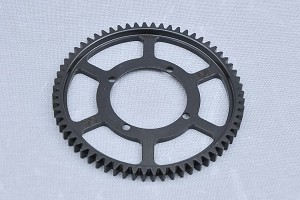 MCD Racing Center Spur Gear 64T. 1pc