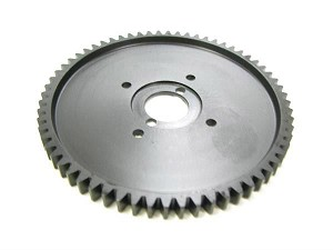 MCD Racing Standard Center Spur Gear 64T. *DISC* Use 202504S