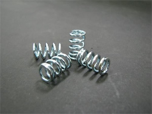 MCD Racing Pro-Bite Clutch Spring 1.1 mm. 4pcs