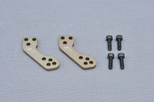 MCD Racing Replacement Arms for Alloy Front Hubs. 2pcs