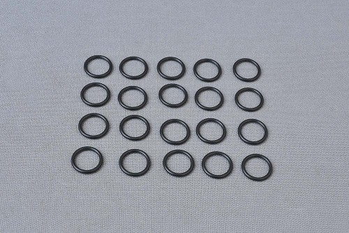 MCD Racing LSD Differential O-Ring 1.5x10 mm. 20pcs