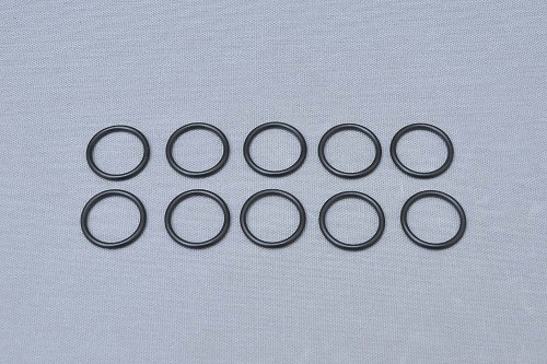 MCD Racing Floating Shock Piston O-Ring 2014 2x17 mm.10pcs #670302R