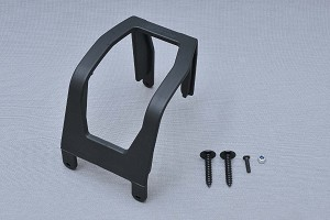 MCD Racing Plastic Protection Cage for Cylinder Heatsink. 1pc