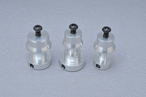 MCD Racing Bearing Press Set. 3pcs