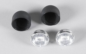 FG Additional Headlights. 2P