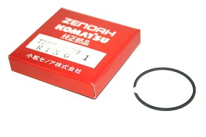 Zenoah 23cc Piston Ring 1mm. 1pc