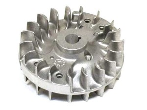 Zenoah Rotor for Car Engines. 1pc