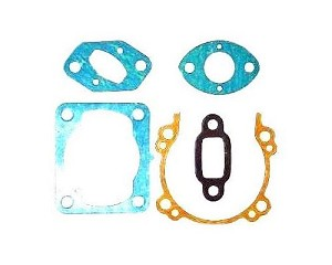 Zenoah Complete Gasket set for 4-bolt Engines up to 29cc