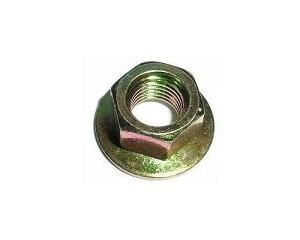 Zenoah Crankshaft nut M8 x 1.0mm. 1pc