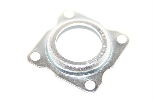 Walbro Carb Fuel Pump Button Retaining Plate. 1pc