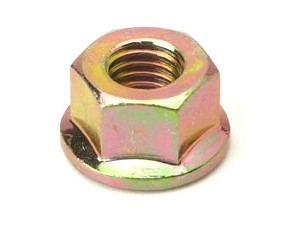 Zenoah Nut for Propeller driver. 1pc
