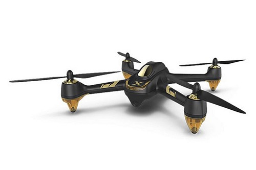 Hubsan X4 Air Pro Drone w/1080P Camera, FPV, Follow Me, GPS, 1Key, Waypoints #H501A