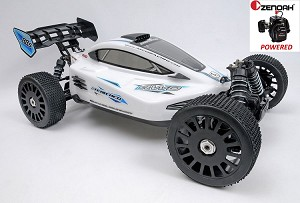 MCD RR5 Competition Buggy 26cc. ARTR